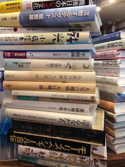 古本買取クラリスブックス 東京下北沢 日本文学