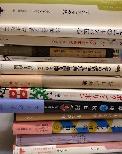 古本買取クラリスブックス日本文学外国文学